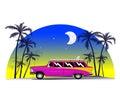 Miami florida car