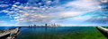 Miami. Rickenbacker Causeway A...