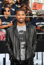 Michael B Jordan Stock Photos