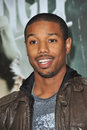 Michael B Jordan Stock Images
