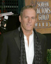 Michael bolton th annual screen actors guild awards shrine auditorium los angeles ca january Royalty Free Stock Photography