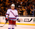 Michael Del Zotto  New York Rangers Stock Images