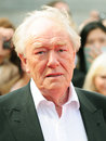 Michael Gambon Royalty Free Stock Image