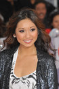 Michael Jackson,Jacksons,Brenda Song Stock Image