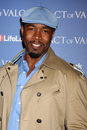 Michael Jai White Stock Image