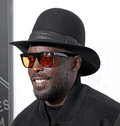 Michael k williams Royaltyfri Bild