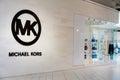Michael Kors Royalty Free Stock Photo