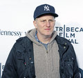 Michael rapaport actor attends the tribeca film festival opening night premiere of time is illmatic at the beacon theatre in ny Royalty Free Stock Images