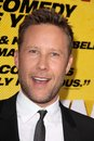 Michael rosenbaum at the hit run los angeles premiere regal cinemas los angeles ca Royalty Free Stock Image