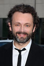 Michael Sheen,Samuel Goldwyn Stock Image