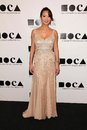 Michelle chen at the moca gala moca grand avenue los angeles ca Stock Photo