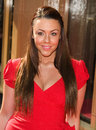 Michelle Heaton Stock Image