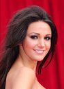 Michelle Keegan Royalty Free Stock Photos