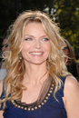 Michelle Pfeiffer Royalty Free Stock Photos