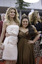 Michelle Pfeiffer and Nicki Blonsky 1 Stock Photos