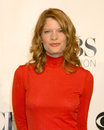 Michelle stafford cbs tv tca party wind tunnel pasadena ca january Stock Image