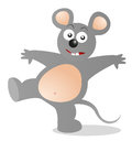 Mickey Mouse cartoon Stock Photos