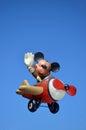 Disney Mickey mouse Royalty Free Stock Photo