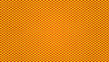 Micro Pattern V simple Pattern Background illustration in yellow and red color