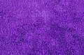 Microfiber cloth purple background texture Stock Image