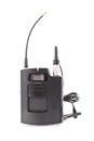 Microphone Transmitter Royalty Free Stock Image