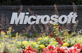 Microsoft Corporation Stock Afbeelding