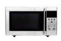 Microwave Royalty Free Stock Photo