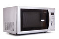 Microwave Royalty Free Stock Photo