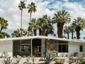 Mid-century architecture, Palm Springs
