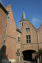 Middelburg, Holland Stock Photos