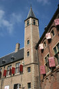 Middelburg, holland Royalty Free Stock Photos