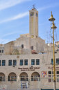 Middle eastern church bethlehem palestine Royalty Free Stock Photos