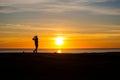 Midnight golf XI