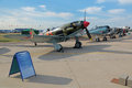 MiG-3 interceptor