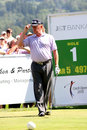 Miguel Angel Jimenez (SPA) Stock Photo