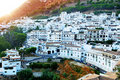 Mijas Pueblo Royalty Free Stock Photos