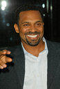 Mike epps the honeymoon at world premiere of honeymooners at chinese theater hollywood ca Stock Photo