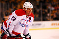Mike Knuble Washington Capitals Royalty Free Stock Photos