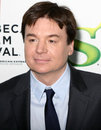 Mike Myers Stock Photography