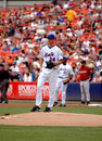Mike Pelfrey New York Mets Stock Photography