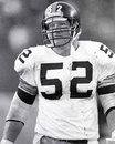 Mike Webster Royalty Free Stock Photo