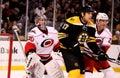 Milan Lucic Boston Bruins Royalty Free Stock Photo