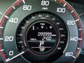 99,999 Miles on Odometer Royalty Free Stock Photo