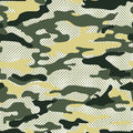 Military camo background Royalty Free Stock Photo