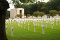 Military Cemetery. England.