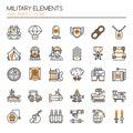 Military Elements