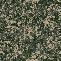 Military fabric pattern seamless texture tileable Royalty Free Stock Images