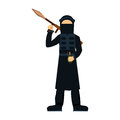 Military terrorist soldier character weapon symbols armor man silhouette forces design and american fighter ammunition