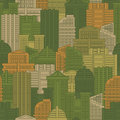 Military texture of buildings. Soldier Urban green protective or