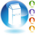 Milk Carton Stock Images